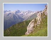 Le Pic du Céciré dans la Haute-Garonne
