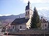 L'église d'Arrens Marsous