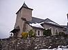 L'église médiévale d'Artalens
