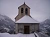L'église de Grust