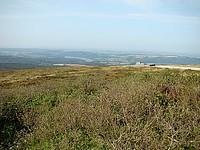 vue sur le Finistère