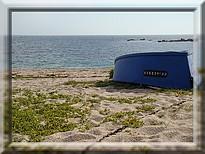 Sur une plage bretonne (29)