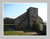 Le fort du Cabellou