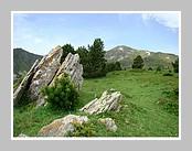 Le Pic de Tarbezou en Ariège