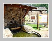 L'Hospitalet près l'Andorre en Ariège