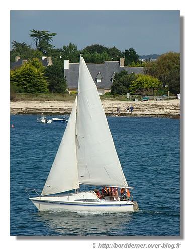 Balade en mer (Trégunc - dimanche 24 août 2008) - © http://borddemer.over-blog.fr