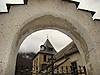 L'église de Chèze