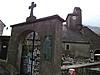 L'église romane de Saligos