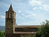 L'église romane Llivia