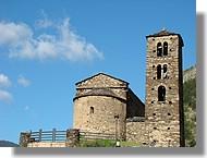 Sant Joan de Caselles (Andorre)