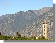 Sant Miquel d'Engolasters (Andorre)