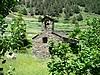 La petite chapelle Sant Antonio en Arinsal