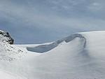Sur les sommets (hiver 2008).
