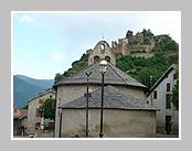 Lordat (Ariège)