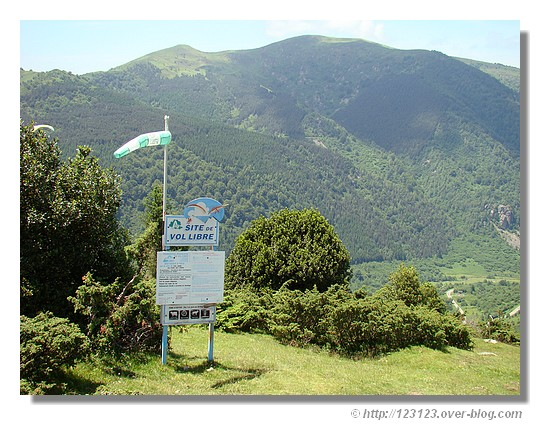 près du Port de L'Hers, Ariège 2007 - © http://123123.over-blog.com