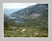 Etangs de Bassiès. Juin 2007 - Ariège.