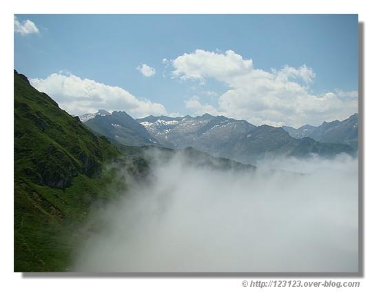 Ariège (Juin 2007) - © http://123123.over-blog.com