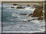 mer agitée (Trévignon)
