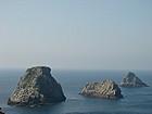 Pointe de Penhir - Tas de Pois