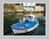 Petits ports du Sud Finistère