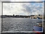 Concarneau vue du port