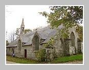 églises et chapelles bretonnes