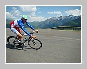 La Route du Sud cycliste