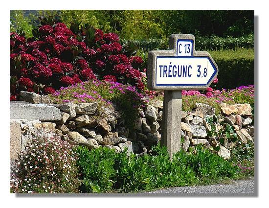 En route vers Trégunc. Photo prise le 26 juillet 2009. - © http://borddemer.over-blog.fr