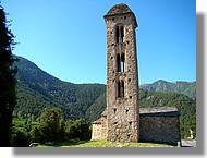 Sant Miguel d'Engolaster.