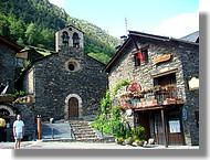 Sant Serni de Llorts.