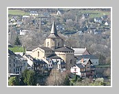 Saint Savin (Hautes Pyrénées)