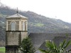 L'église d'Agos