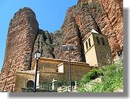 Riglos - Los Mallos (Aragon)