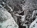Cascade en hiver (2007).