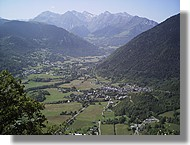 la vallée d'Aure (65)