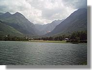 lac de Loudenvielle (65)