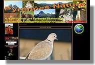 http://pyreneesnature.canalblog.com