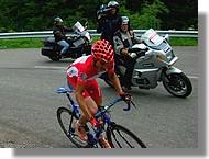 La Route du Sud 2007 - 2ème étape.