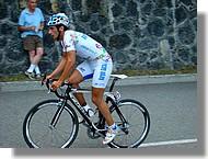 Carlos Castano (Karpin Galicia).