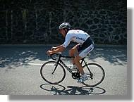 La Route du Sud 2008 - 2ème étape.