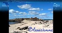 Bleuceanne, en direct de Bretagne