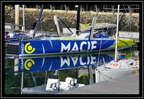 Macif (Port la Forêt)