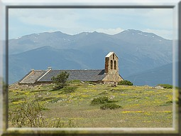 chapelle de Bell Lloch (66)