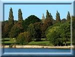Le golf de Cornouaille à la Forêt Fouesnant