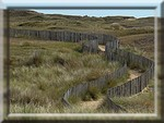 Passage le long de la côte sauvage dans la Presqu'île de Quiberon