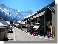 Village de Gavarnie (65)