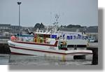 Le Okatta (La Rochelle) à quai. On peut le voir assez régulièrement dans le port. Photo prise le 2 octobre 2010.