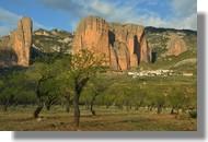 Mallos de Riglos (Aragon)