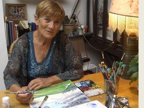 Colette Brunelière