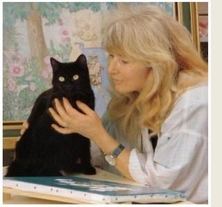 Christel Le vaillant-artiste peintre